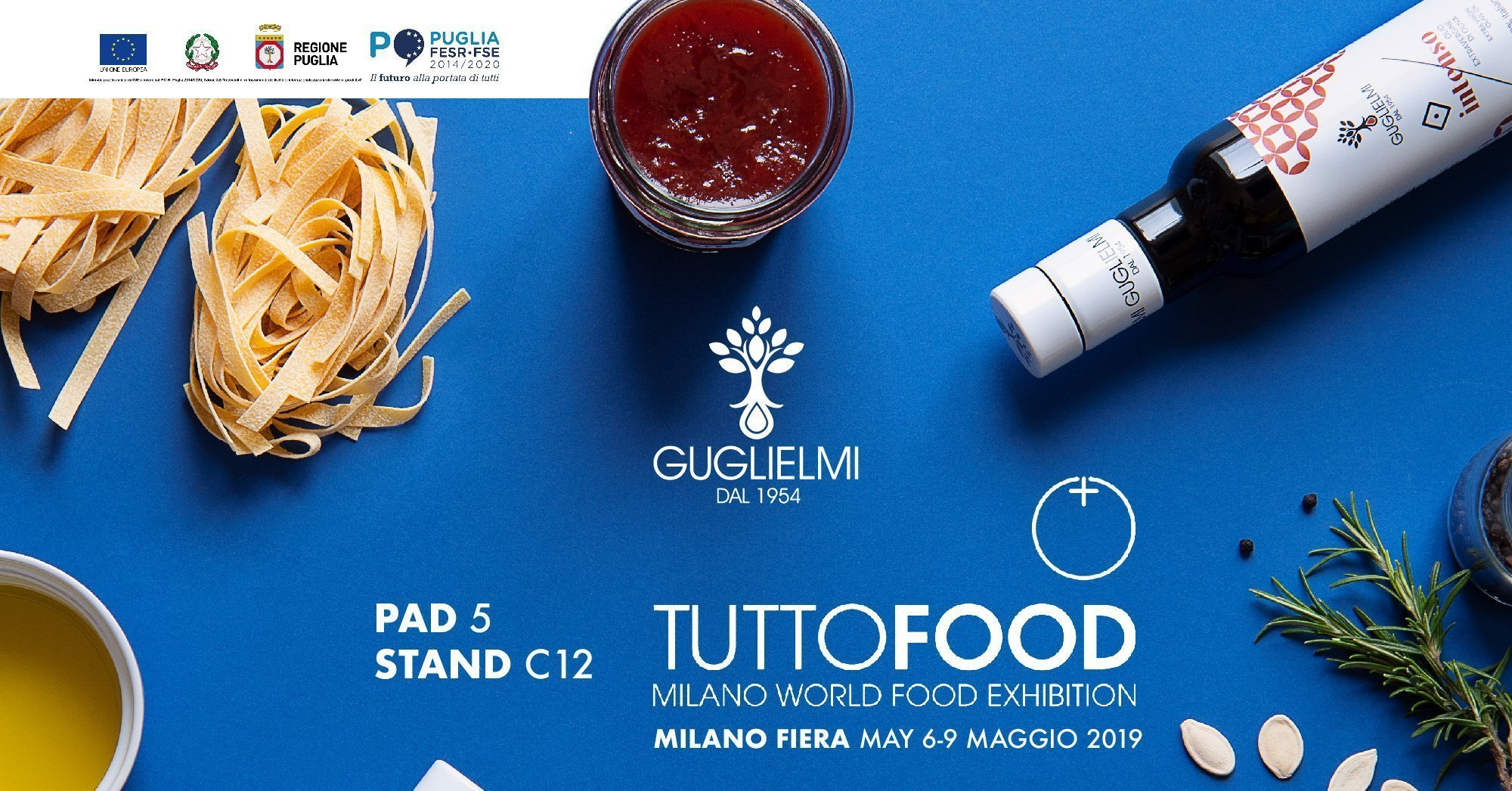 NEWSLETTER HEAD- tuttofood