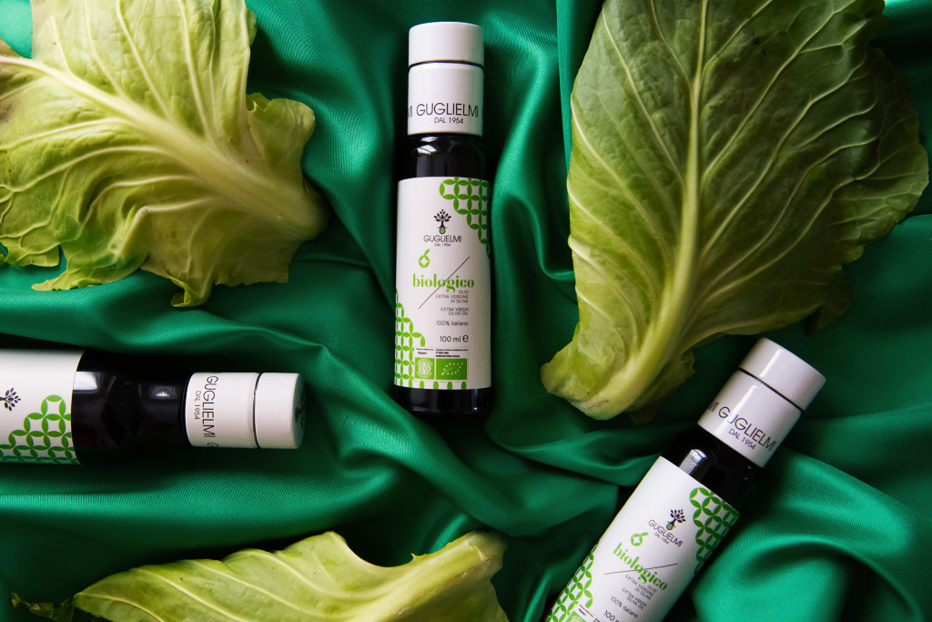 olio extravergine di oliva biologico di puglia